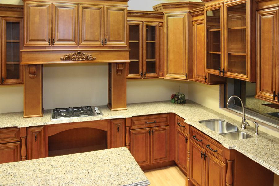Benefits Of Pre Assembled Cabinets For Kitchen Renovation | Bargain Outlet