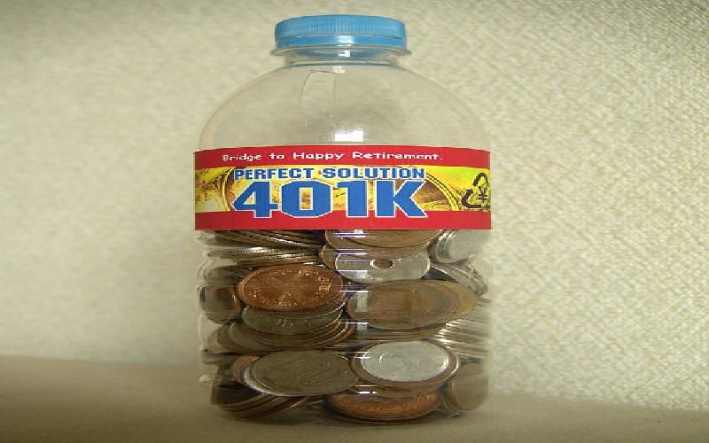 How much should you invest in your 401k plan 401k