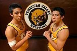 Temecula Valley High School