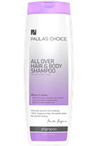 Image of All Over Hair & Body Shampoo