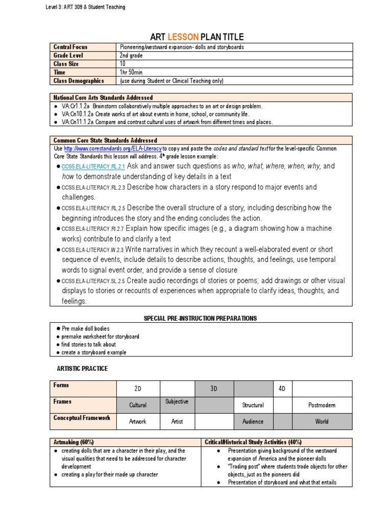 Character Traits Worksheet 2nd Grade Part B Lesson Plans For Learning Segment Lesson Character Trait Worksheets Physical Science Middle School 2nd Grade Class [ 1024 x 768 Pixel ]