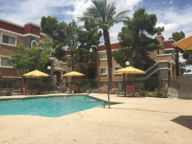 Apartments In Las Vegas Nevada Photo Gallery Sedona Ridge