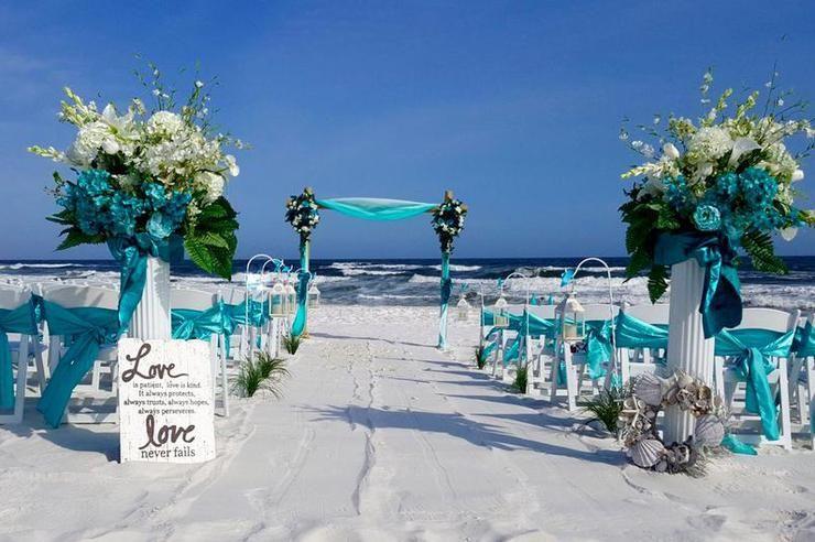 Destin Beach Wedding Packages Florida Beach Weddings Panama City Beach Wedding Packages Budget Beach Wedding Beach Destination Wedding