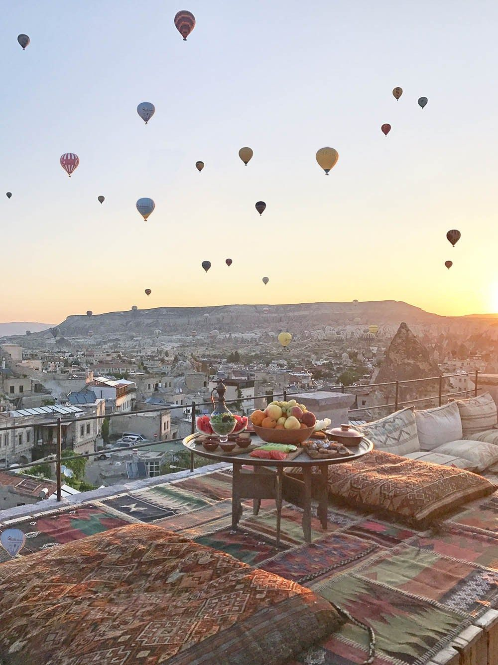 Tina Travels Where To Stay in Cappadocia, Turkey   Of Leather and ...