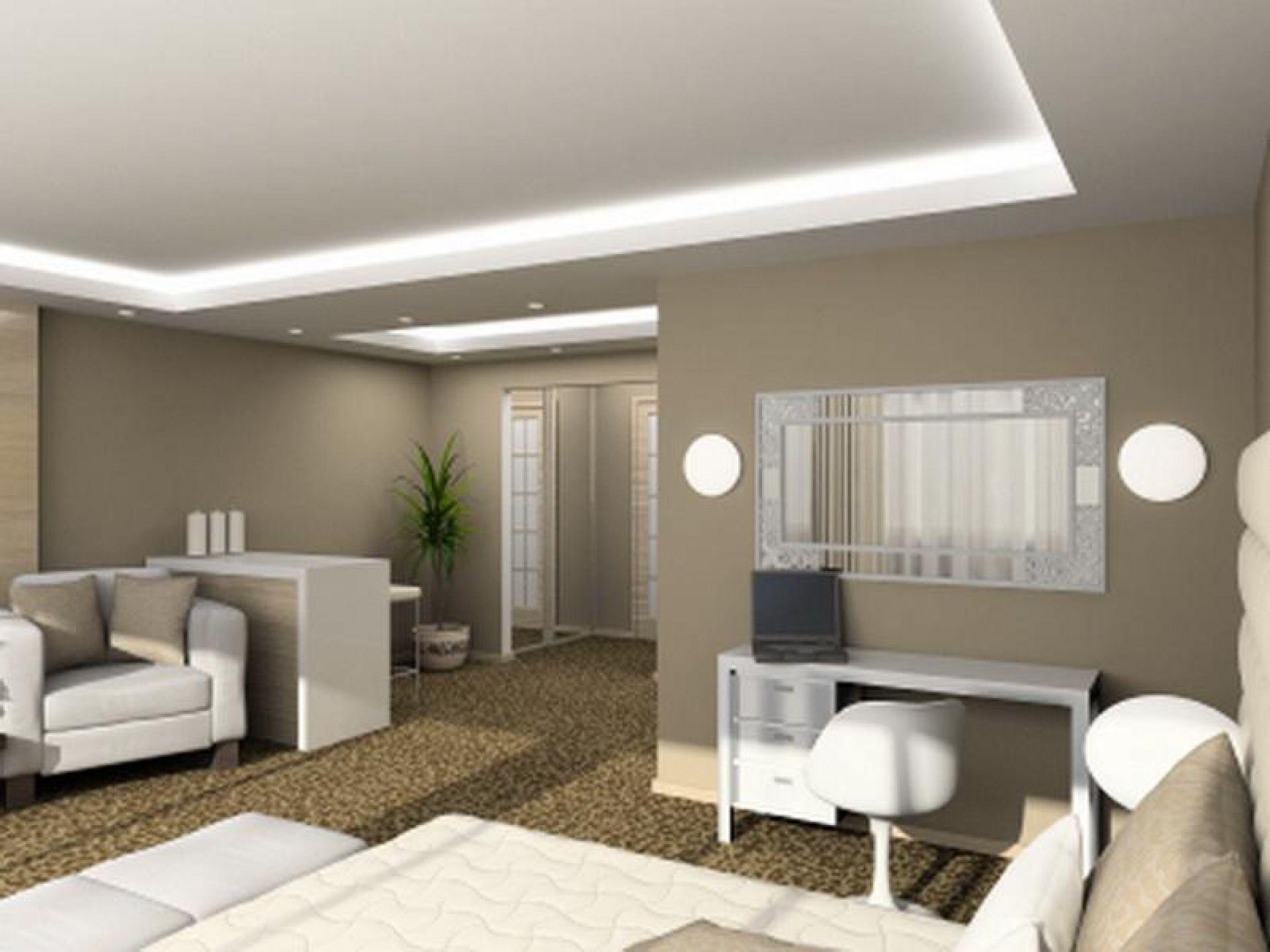 Colors Paint Bedroom Apartments