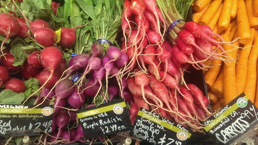 What Does Organic Really Mean, And Why Does It Matter?