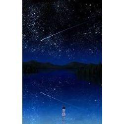 Light From A Dead Star [Karma x Reader x Izayoi] | KARMA