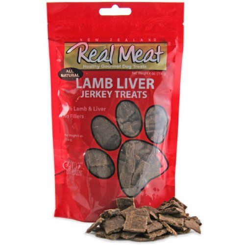 14 36 26 49 Real Meat Treats Are 95 Real Meat Guaranteed To