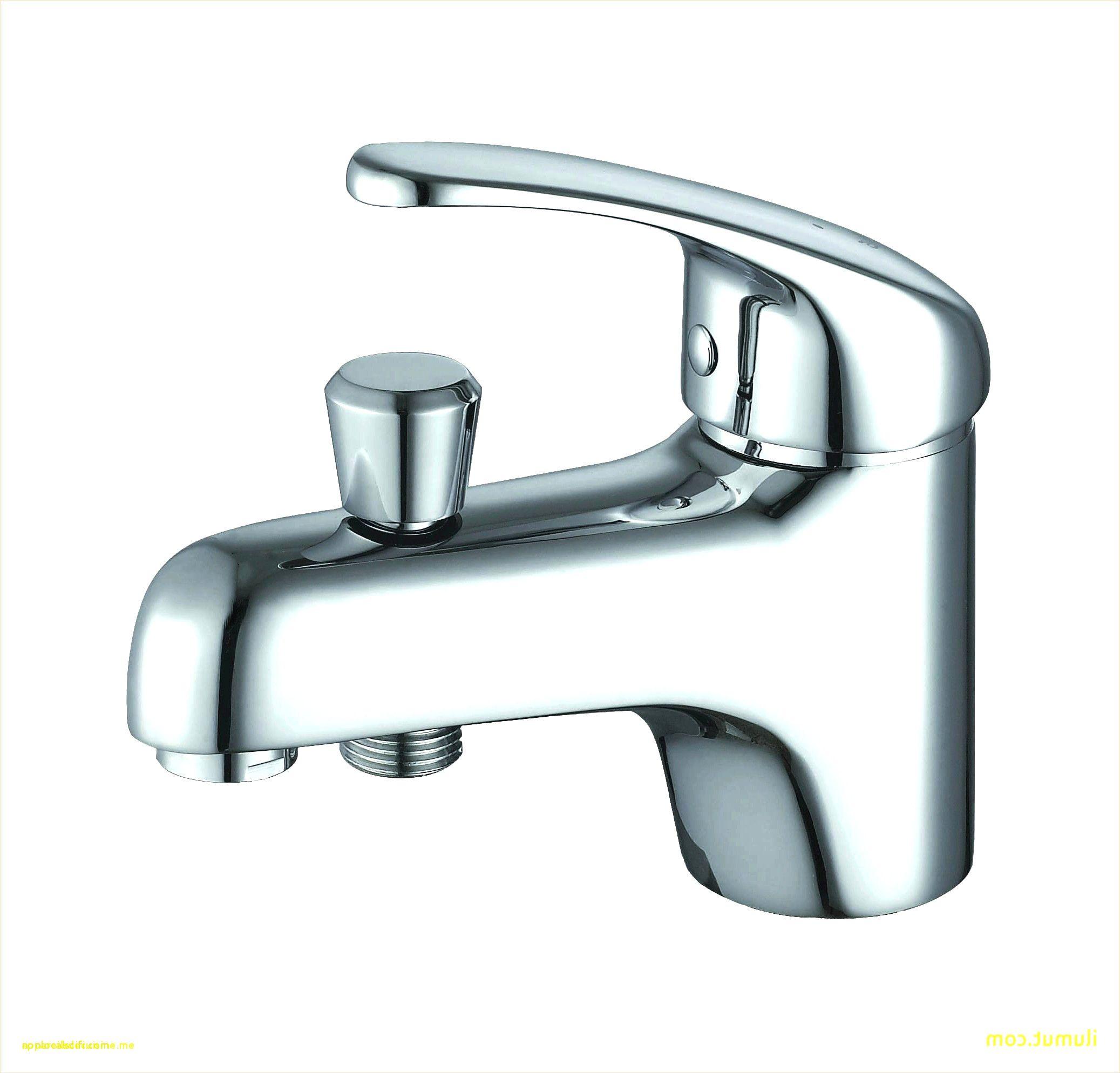 Robinet Thermostatique Pour Baignoire Vous Voudrez Vous Avoir Essaye Plus Tot Sink