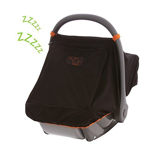 SnoozeShade Universal Car Seat Canopy blocks 99 UV with 360degree protection -- You can get  sc 1 st  Pinterest & SnoozeShade Universal Car Seat Canopy blocks 99 UV with 360degree ...