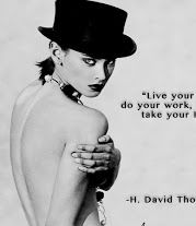 """#FashionQuotes  """"Live your life, do your work, then take your Hat.""""  - Henry David Thoreau"""