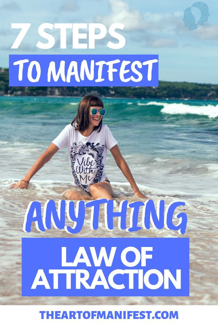how to manifest a person into your life