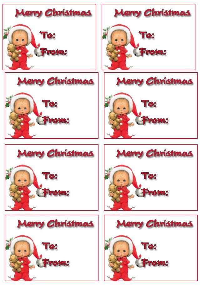 Free printable christmas cards free christmas gift tags 6 free free printable christmas cards free christmas gift tags 6 free holiday printable gift tags negle Choice Image