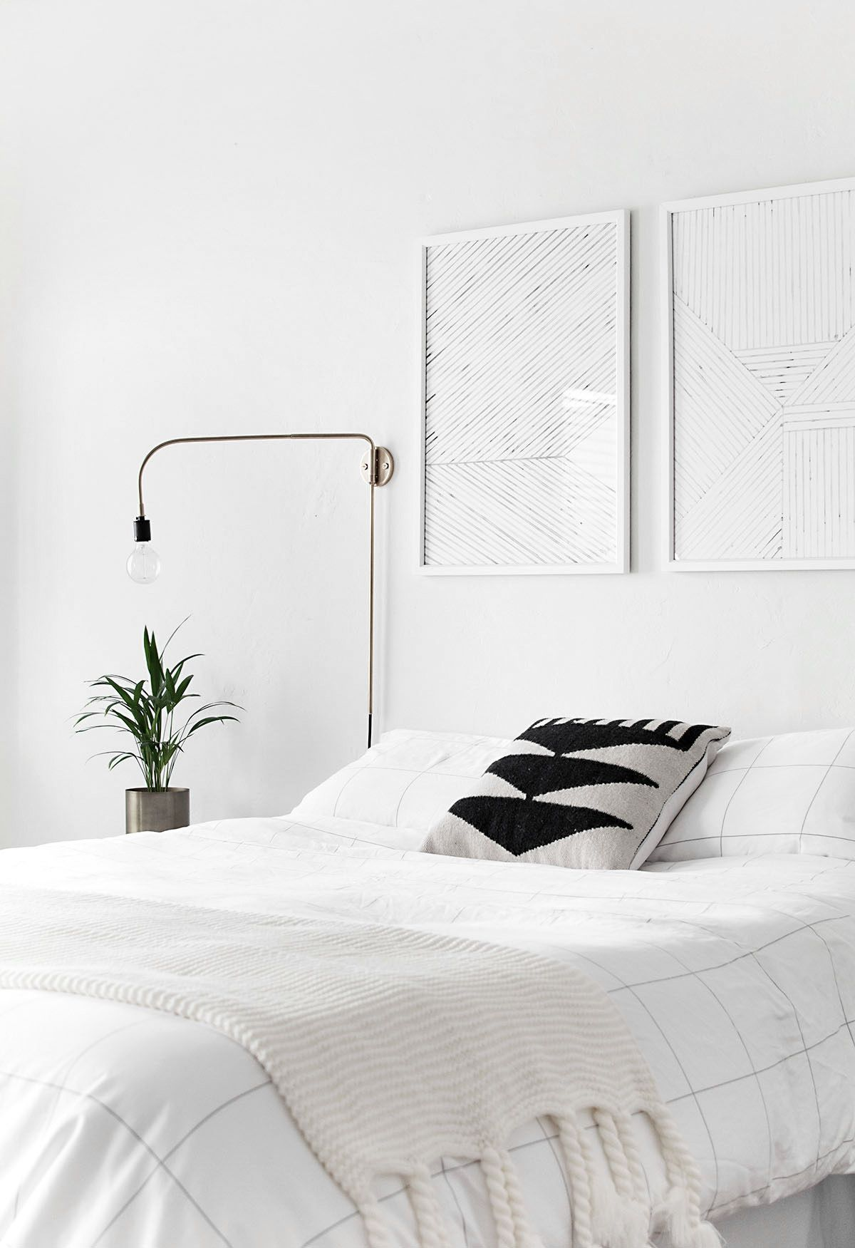 12 Ways To Make Your Bed The Most Comfortable Spot In Your Home
