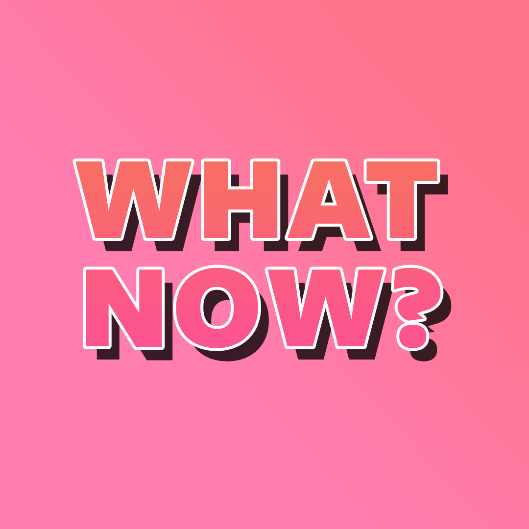 Free to use - just give credit by tagging @the.utility.studio or using #theutilitystudio, thanks. #instagramgraphics #instadesign #typography #content #lettering #blush #pink #hot #trendy #oh #what