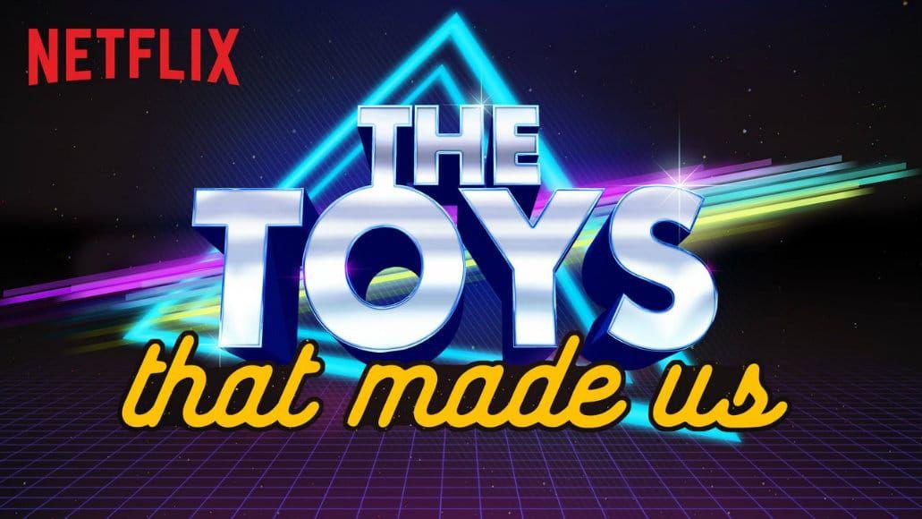Surge Tráiler Para Segunda Temporada De The Toys That Made
