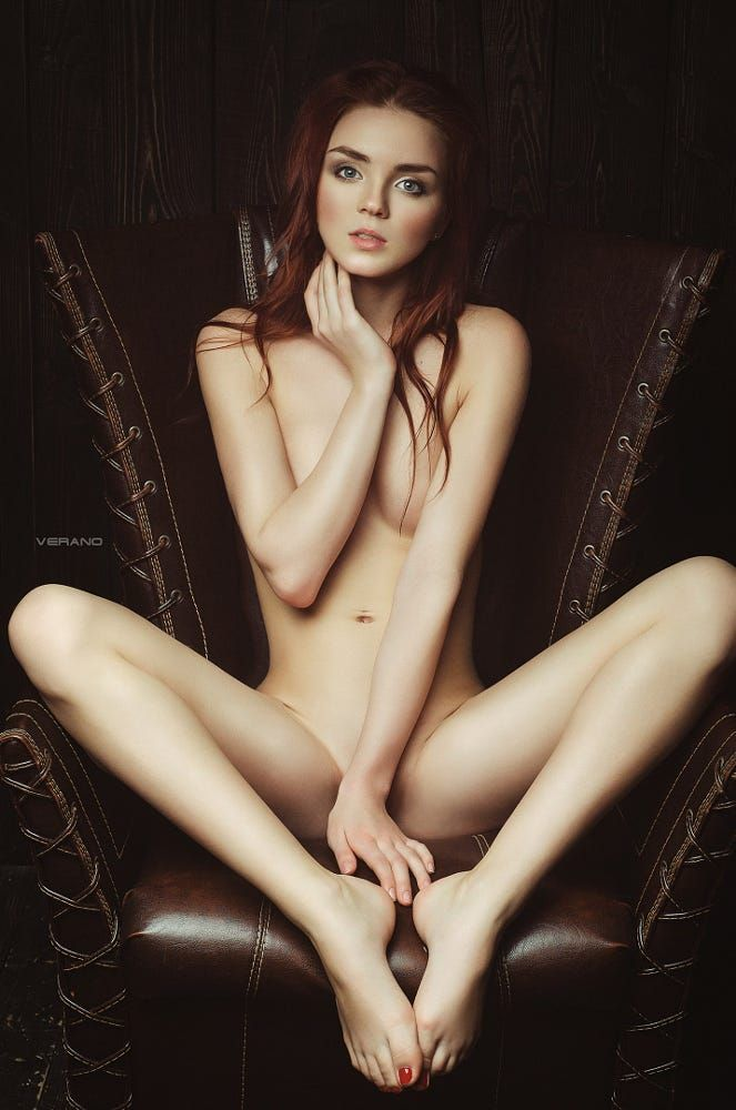 Katherin sher nude