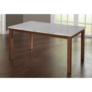 Shop For Simple Living Edina Dining Table. Get Free Shipping At  Overstock.com