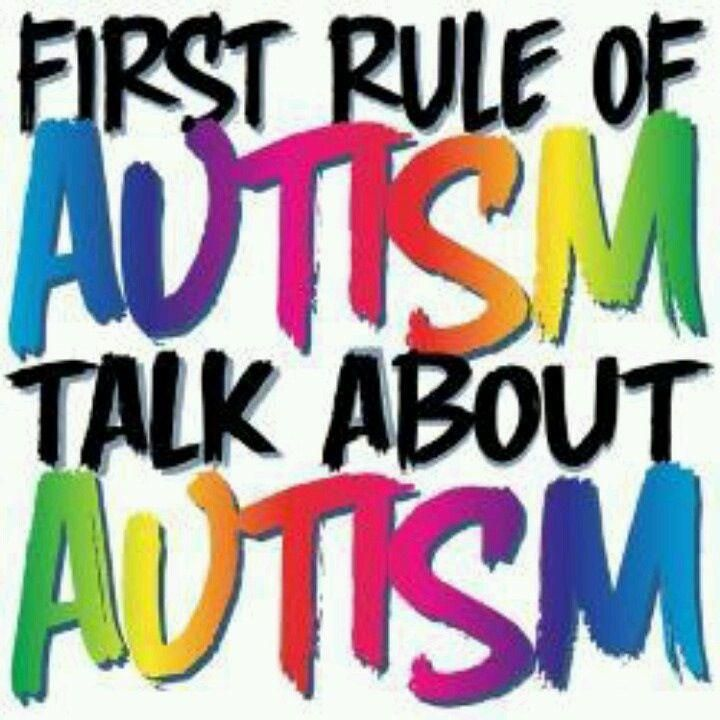 Pin by MRS. J. on ACCEPT OTHERS AS THEY ARE Autism help