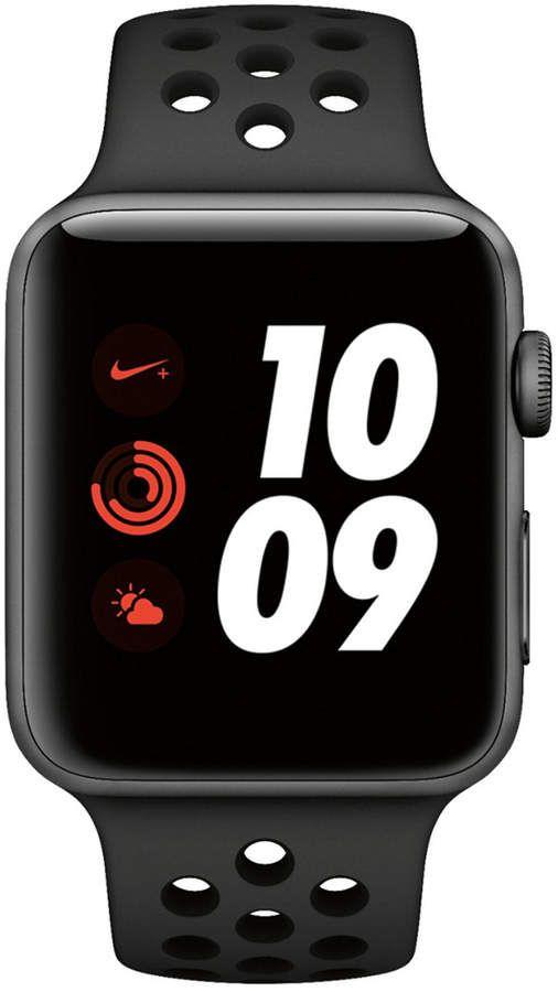 Apple Watch Nike Series 3 42mm Smartwatch Apple Watch Nike Apple Watch Nike Watch