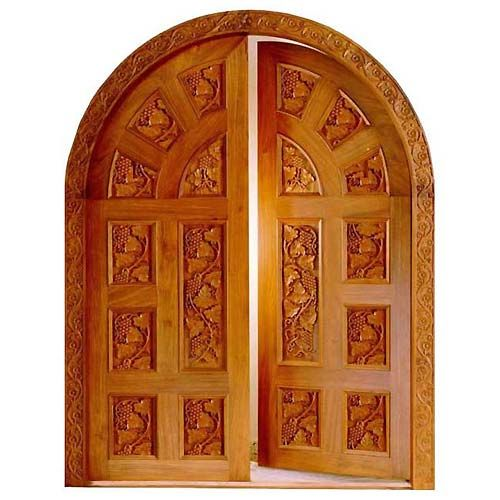 Arched door molding the project custom arched double door arch arched door molding the project custom arched double door planetlyrics Gallery