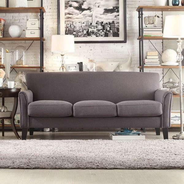 10 Stylish Comfortable Couches For Every Budget Comfortable Modern Sofa Living Room Furniture Couch Furniture