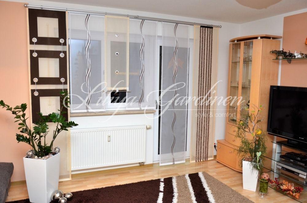 Wohnzimmer Gardinen Nach Maß Kaufen En 2020 Con Imágenes