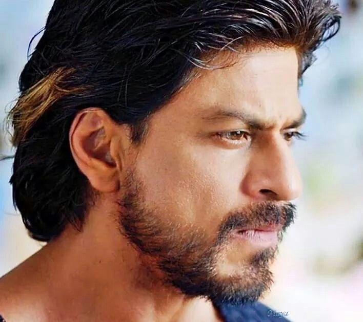 Shahrukh Khan Happy New Year