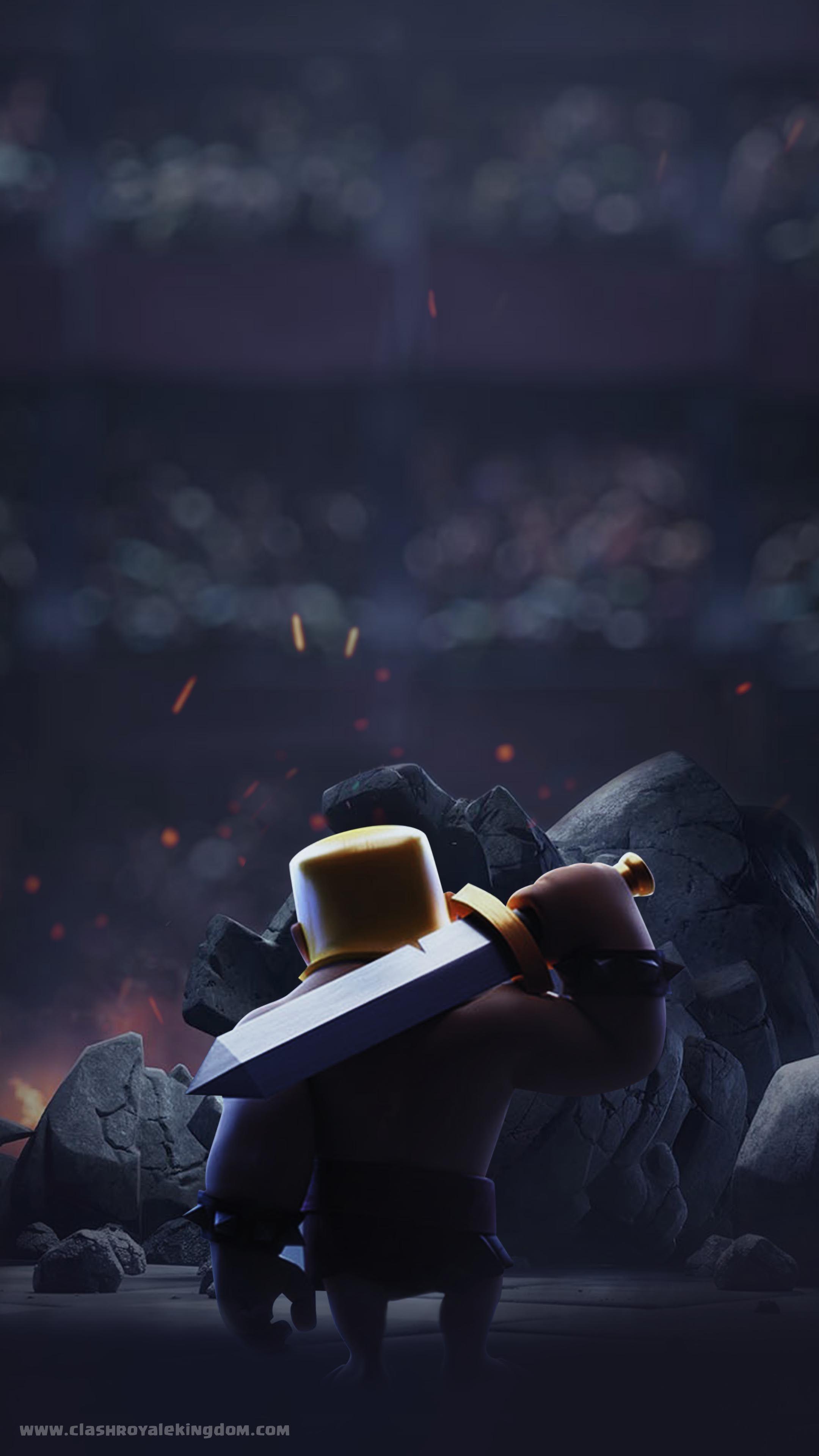 クラッシュオブクラン C R Supercell の画像 投稿者 J Zi