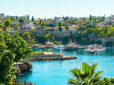 السياحة في انطاليا أفضل 5 مناطق سياحية في الصيف والشتاء السياحة في تركيا Tourism Turkey Tourism Outdoor