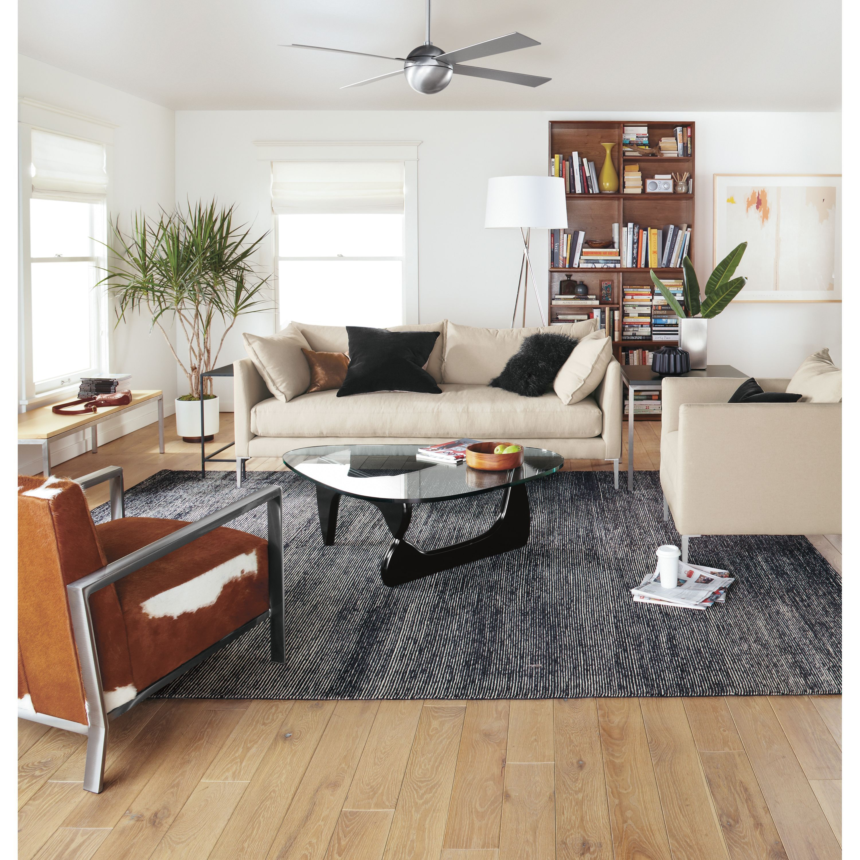 Room Board Ball Ceiling Fan Small Living Room Design Room Home