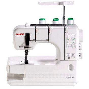 Janome CoverPro 40CPX Coverstitch Machine Refurbished Janome Adorable Janome Sewing Machine Sale