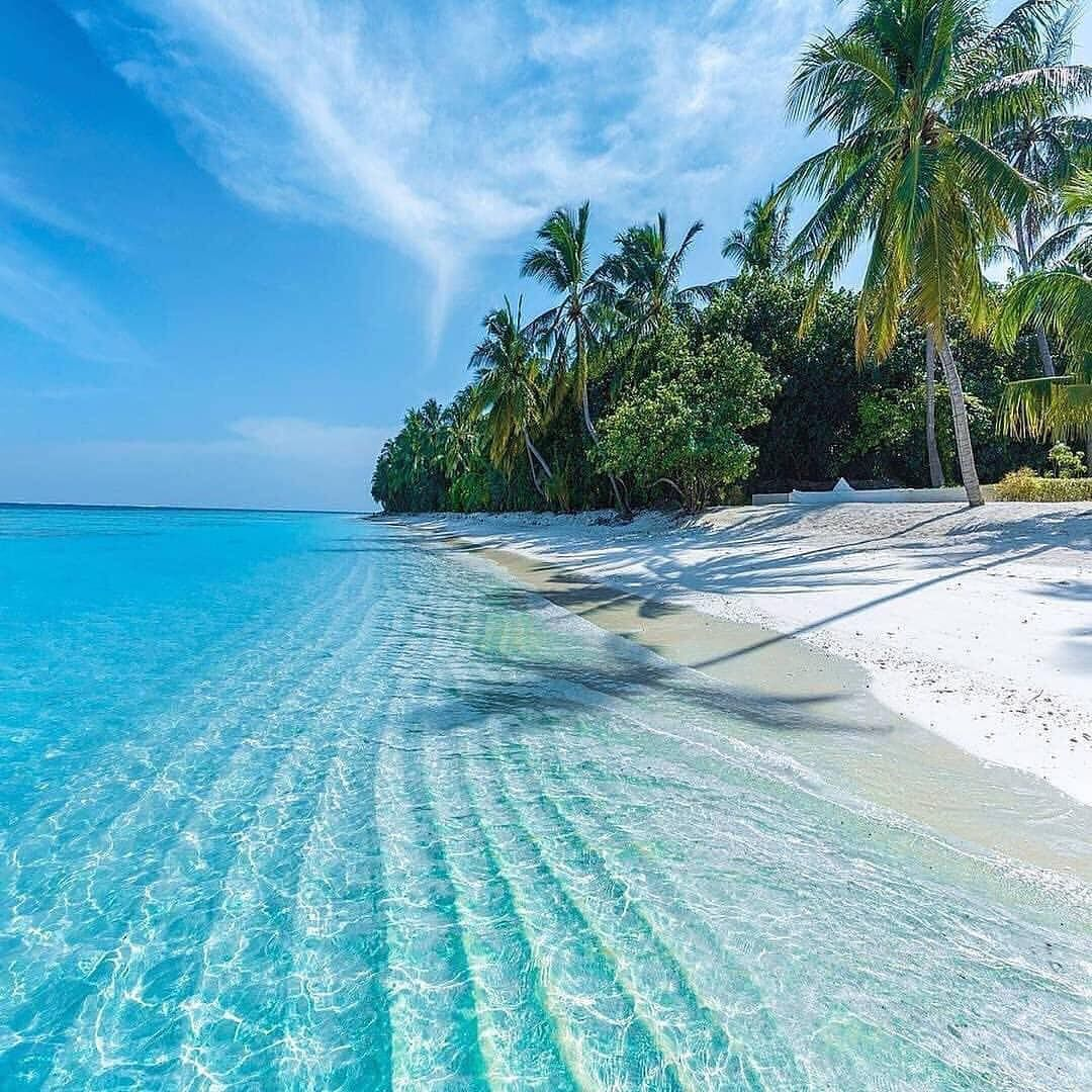 Maldives Beach: #holiday #travel #beach Maldives Anyone?