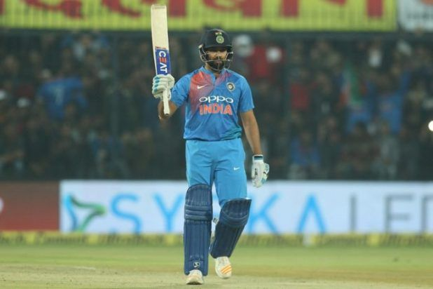 Should Rohit Sharma Be Replaced As An Opener Rohit Sharma Symbol