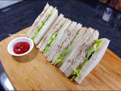 Chicken Mayonnaise Sandwiches Chicken And Mayo Sandwich Recipe Video Sandwich Recipe Videos Homemade Recipes Sandwiches