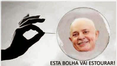 A Casa da Mãe Joana - continuação: Dilmae as obras do PT pelo mundo