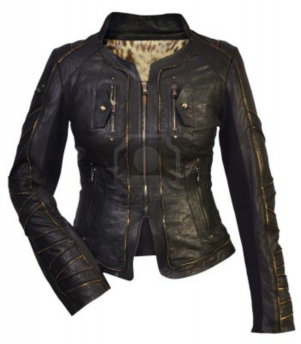 Best 25+ Women leather jackets ideas on Pinterest ...
