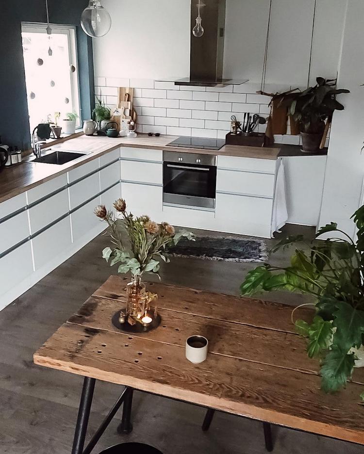 Fie Frøling's Mix & Much Home In Denmark In 2020