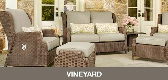 Brown Jordan Award Winning Patio Furniture Is Now Sold At The HomeDepot.  Select Brown Jordan For Your Next Outdoor Dining Set Or Outdoor Seating Set. Part 37