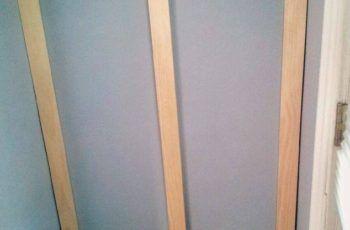 Entryway Board