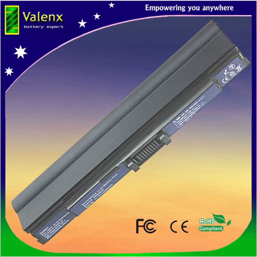le migliori marche outlet online New York Laptop Battery For Acer Aspire 1410 1410T 1810T 1810TZ 1410-O ...