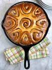 Cinnamon-Date Sticky Buns Recipe #stickybuns