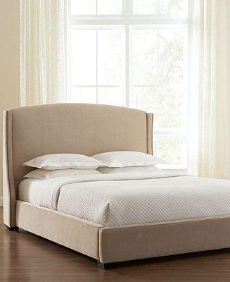 Bed - Stewart Bedroom Furniture Sets & Pieces - Bedroom Furnitu ...