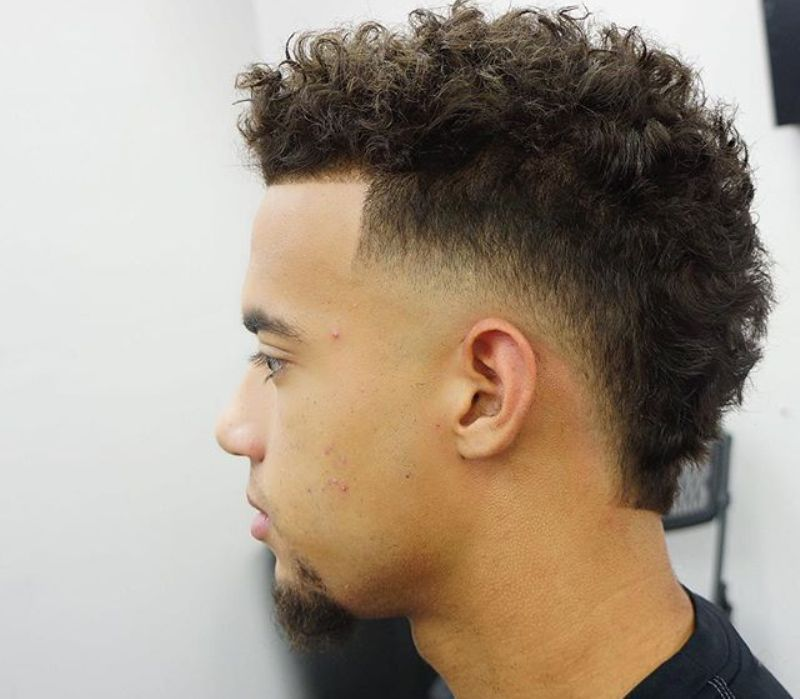 Pin On Mens Hairstyles And Haircuts