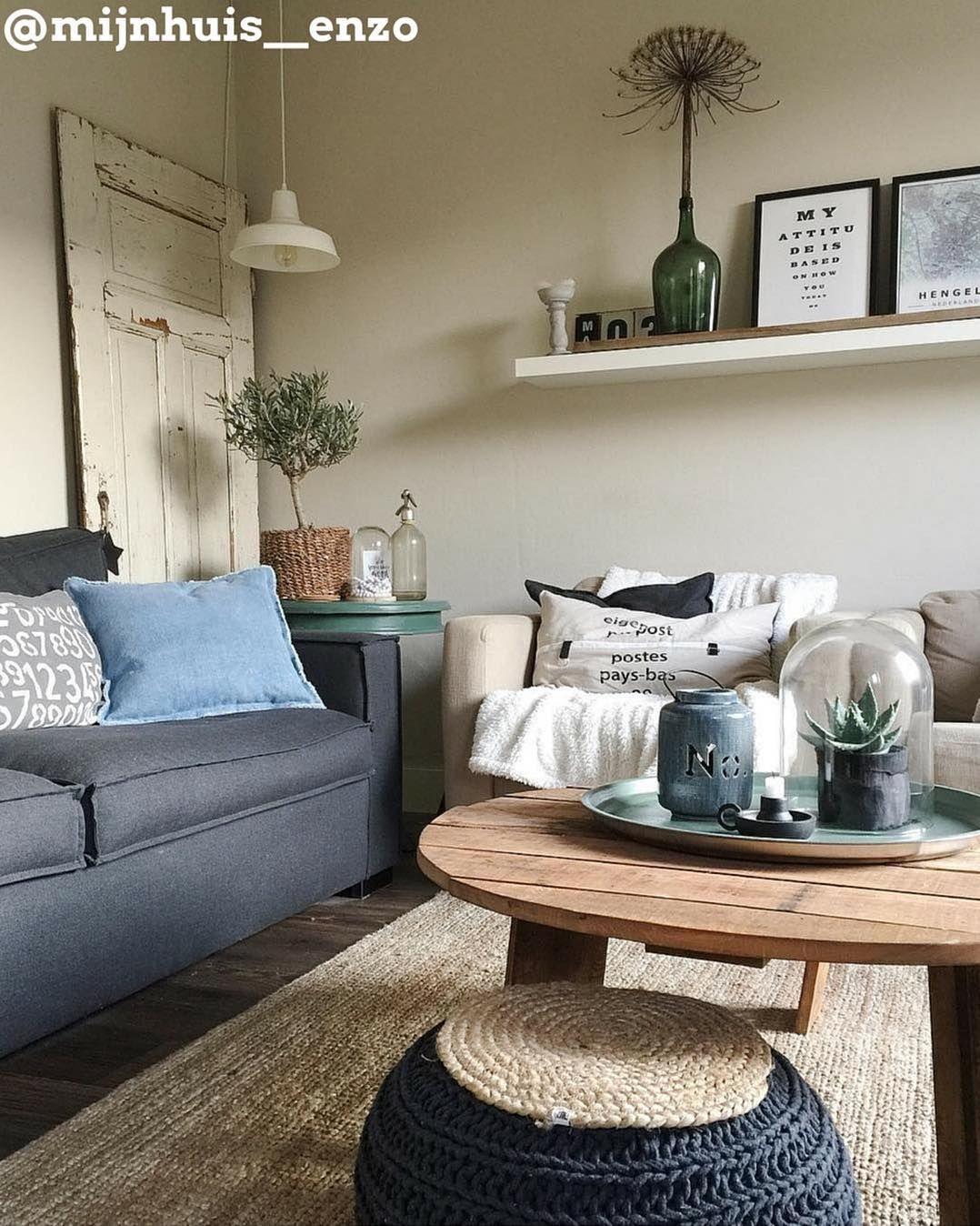 Goed idee de top 10 mooiste woonkamers http://hsfy.nl/top10w8! Ga ...