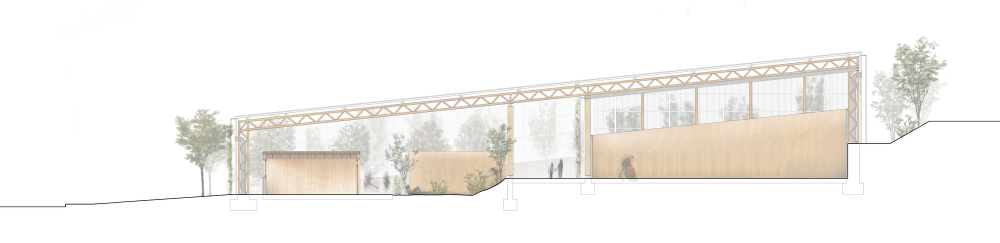 Primer Lugar Nacional Concurso Isover Multi-Comfort House 2014 / Barcelona, España. Primer Lugar Nacional Concurso Isover Multi-Comfort House 2014 / Barcelona, España. – Plataforma Arquitectura