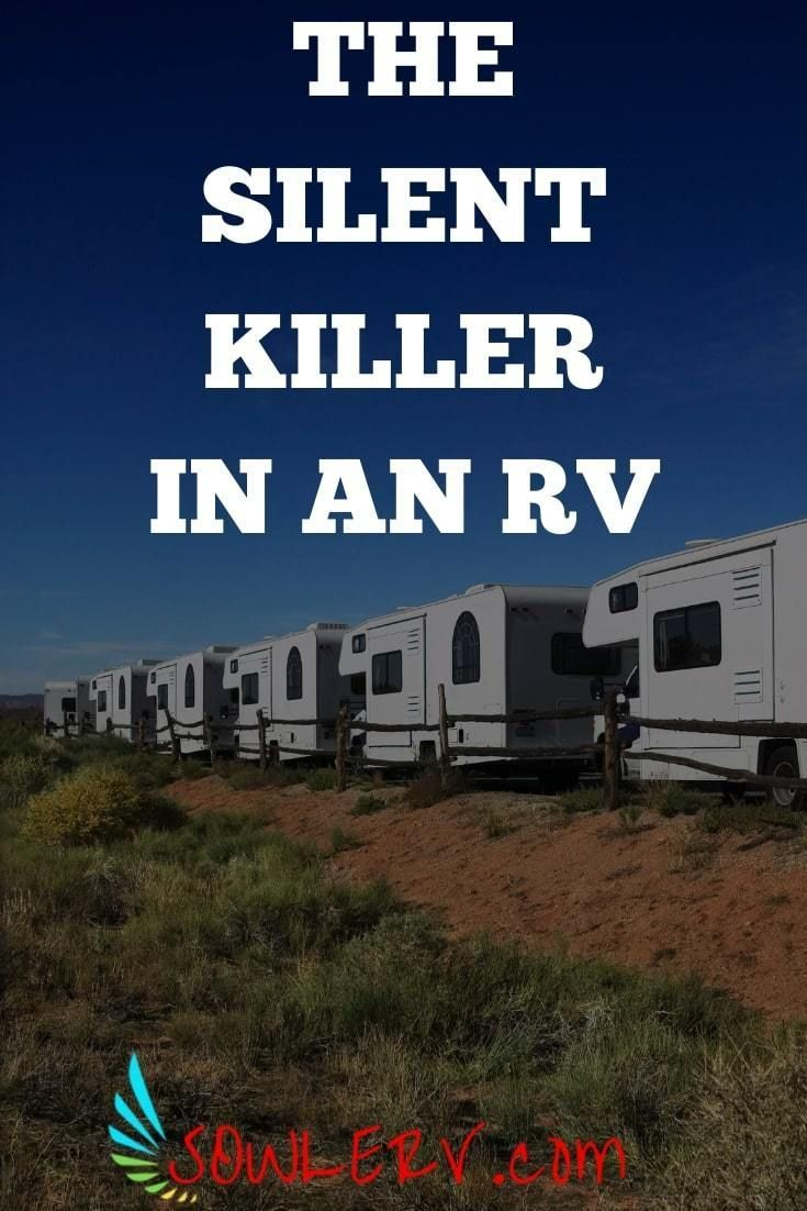 SOWLE RV |The Silent Killer in an RV Carbon Monoxide Poison