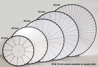 Asbury Park | Prize Wheels | Prize wheel, Win prizes, Spinning