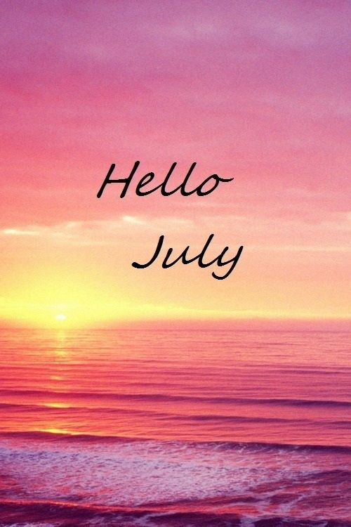 Genial Hello July   Yahoo Image Search Results
