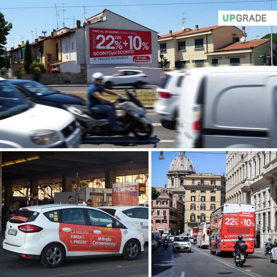Brand Mondo Convenienza Firenze arredamento